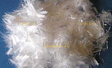 الیاف پلی اتیلن (Polyethylene)